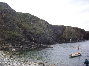Dawros Head, Co Donegal