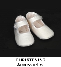 Irish Christening and Baptism Accessories