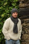 Malone Hat and Scarf Set