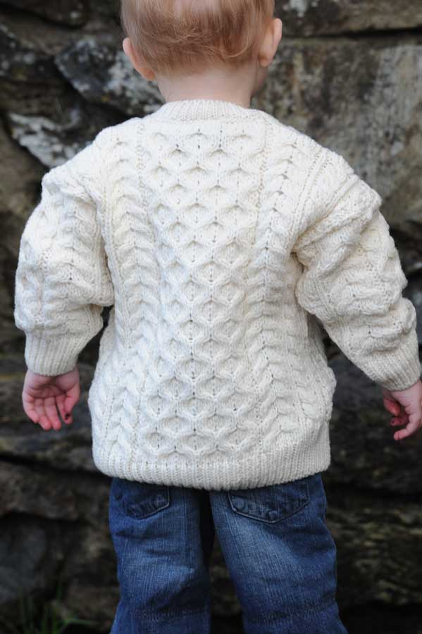 Find great deals on eBay for irish sweater kids. Shop with confidence.