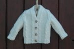 Little Legacy Cardigan